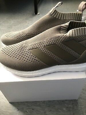4b31becb ACE 16 PURECONTROL Adidas Ultra Boost Kith Flamingos sz 9.5 bought ...