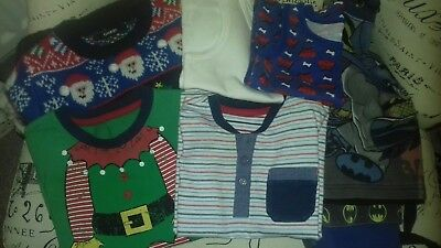 Job lot of boys clothes age 2-3 years George and Matalan well looked after