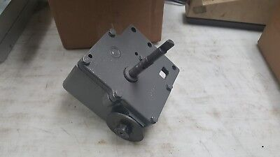 USED Hobart Mixer Bowl Lift Gearbox For V1401 / M802