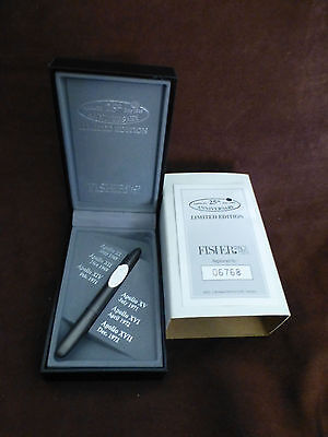 Fisher Space Pen Apollo XI 25 th July 1969 Anniversary, LIMITED EDITION v. 1994