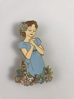 Pins Fantasy Wendy Peter Pan