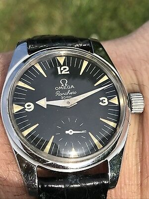 universal geneve Polerouter Tropical Dial