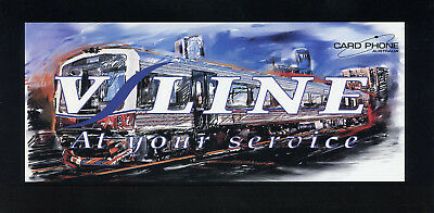 Victorian Railways V/Line Luggage Labels, phone cards,and assorted memorabilia