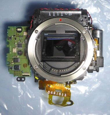 Canon EOS 5D mark III With AF Sensor Mirror Box Body Cover Part OEM cy3-1652-000