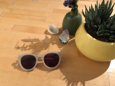 Madewell Halliday sunglasses, new without tags