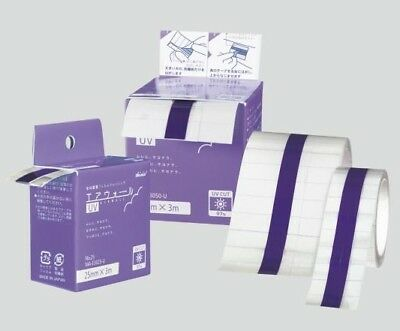 """UV cut film dressing """"AIRWALL UV"""", 2 sizes available, from Japan"""