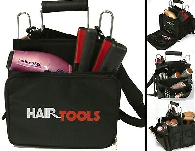 Hair Tools Professional Hairdressing Session Bag Detachble Strap Storage Carry