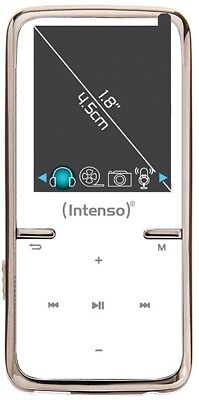 Intenso Video Scooter (8GB) 3717462