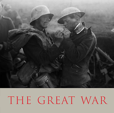Great War, The - Museum,Imperial