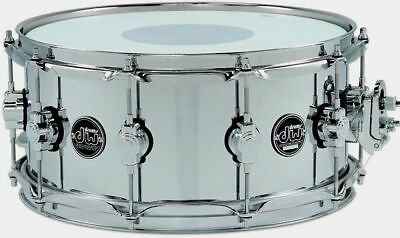 """Snare Drum DW Performance 14"""" x 5,5"""" Steel Snare"""