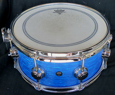 """Snare Drum DW  12"""" x 5,5""""  All Maple Shell  --  Ahorn"""