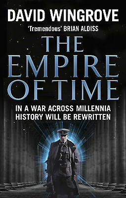 David Wingrove - The Empire of Time: Roads to Moscow: Book One (Paperback)