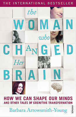 Woman Who Changed Her Brain, The - Arrowsmith-Youn