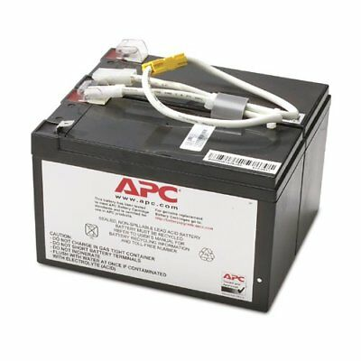 American Power Conversion Ups Replacement Battery Rbc25