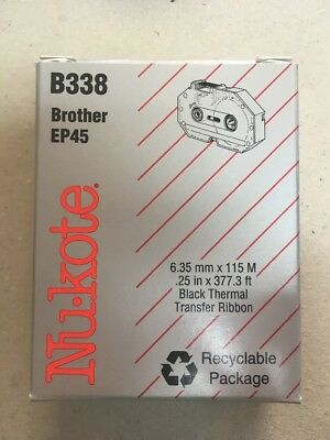 Brother Replacement Ribbon 6030