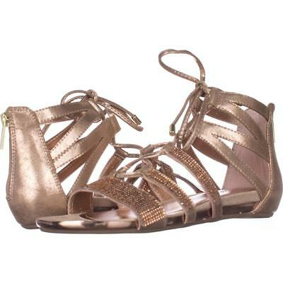 0f64b2e877a KENNETH COLE REACTION Lost Look 2 Gladiator Sandals