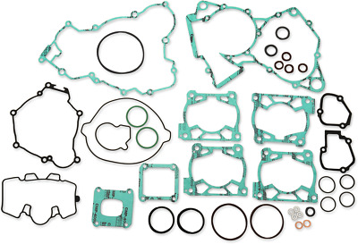 MOOSE RACING 0 Complete Gasket Kit