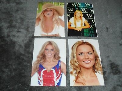 Geri Halliwell Poster Picture Photo Print A2 A3 A4 7X5 6X4