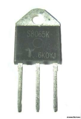 SCR Thyristor 65A 800V Teccor (lot of 2)