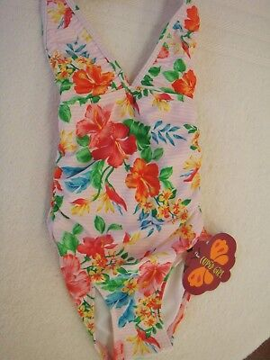 Cupid Girl Girls Swimsuit Bnwt Size 3