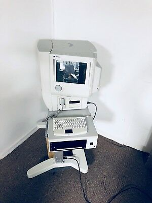 Zeiss Humphrey 740i Visual Field Analyzer HFA II-i Perimeter