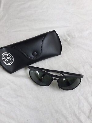 Ray Ban Vintage B&L Sunglasses, PS5 Predator Style, Glass Lense
