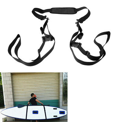 Board Stand Up Paddleboard Tragegurt SUP Schulter Sling Halter Board Carry