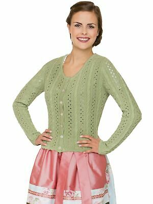 Stockerpoint Traditional Knitted Jacket Liz2 Linde