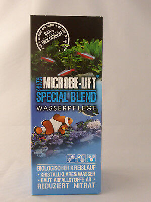 Microbe Lift , Special Blend   , 473 ml , Spurenelemente