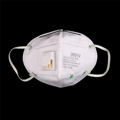 Ear Belt Type 9001v Dust gas Mask Respirator Accessories Parts  Filter new.