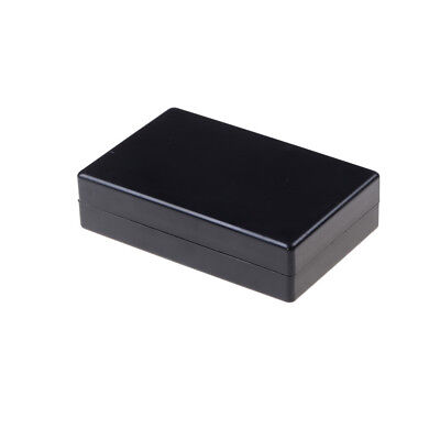 125*80*32mm Waterproof Plastic Cover Project Electronic Case Enclosure Box new.