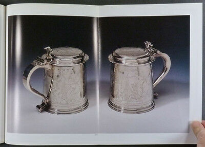 Chinoiserie, Antique English Silver - Ortiz-Patino Collection - Sotheby 1992
