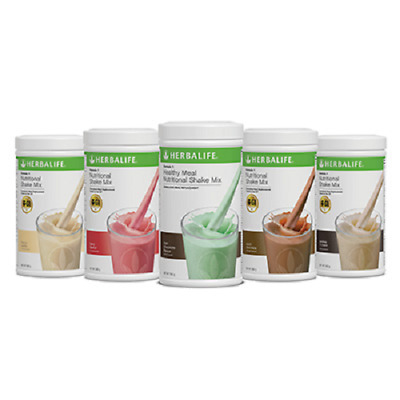 Herbalife - Formula 1 - Cookies 'n Cream