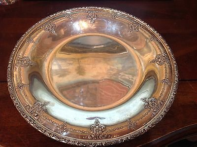 Towle Old Master Sterling Silver Tray