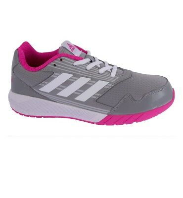 best sneakers 06377 22546 Adidas Kids Performance Altarun K Running Shoe BA9424 GreyWhitePink BRV