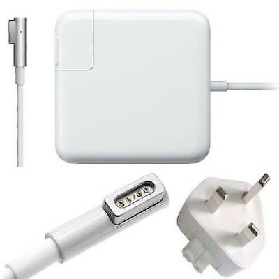  Genuine MacBook Pro (13-inch, Mid 2012) Charger Magsafe Power UK Adapter 60W 