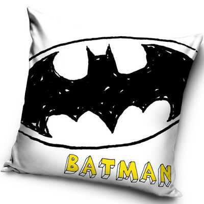 Kissenbezug 40x40 Batman BAT161006 Kissenhulle Polyester