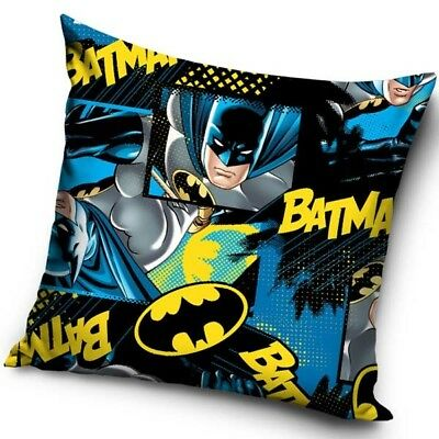 Kissenbezug 40x40 Batman BAT162003 Kissenhule Polyester