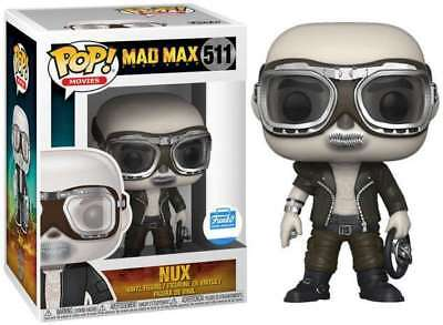 Funko Pop! Movies Mad Max Knux w/goggles Funko shop exclusive vinyl figure