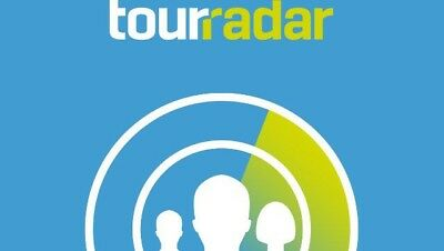 Tourradar.com Coupon Save 5% on any trip world wide travel vacations 2018 new