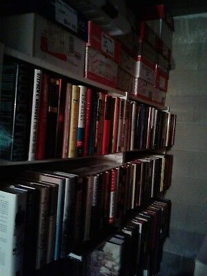 Approximately 1,600 MILITARY / WAR HISTORY BOOKS