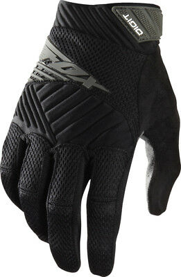 2014 Fox Digit MTB Gloves for Cycling - Available in Black & White