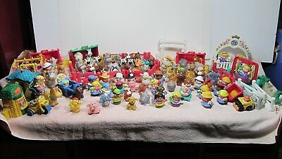 Fisher Price Little People Huge Selection Of Toys