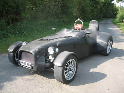 Cmw Snake Kit Car Audi 20V Turbo Power To Weight Better Than A Bugatti Veyron
