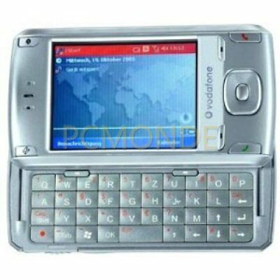 HTC 8125 GSM Compact PDA Phone / QWERTY Keyboard