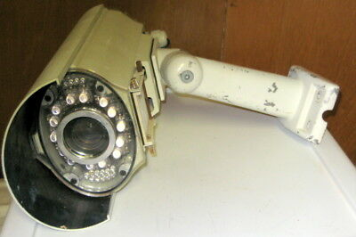 Security Camera and Housing