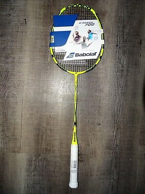 Babolat S-SERIES 700 YELLOW 84g