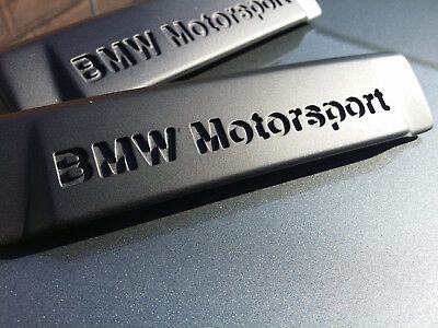 BMW E30 MOTORSPORT door handle 318i 320 323 325i M3 POWER Coupe