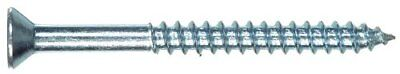 The Hillman Group 5837 Wood Screw, 12 X 2-Inch