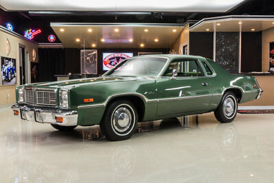 Dodge Monaco  Dodge Monaco Survivor! Dodge 318ci V8, 904 Torqueflite Automatic, PS, PB & More!